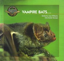 Click to learn more about bats.