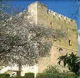 Kolossi Castle; click to follow link.