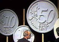 The Eurocoin.  Click to learn about collecting ancient coins.