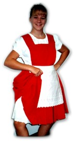A jig costume.  Click to see more.