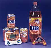 British readers will know that Tizer is short for APPE-Tizer.